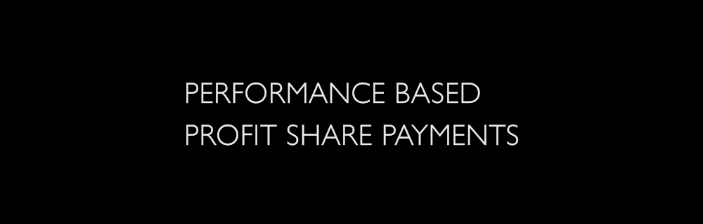 Performance-Based Profit Share Scheme