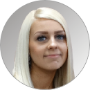 Courtney Bolton - Client Manager